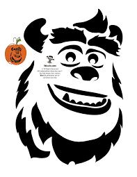 Scooby Doo Pumpkin Carving Stencils Patterns by Mickey Mouse Pumpkin Pattern Google Search Templates