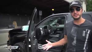 100 Luke Bryan Truck LBTV Thursdays 2014 Episode 28 YouTube