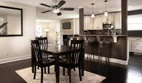 92 Ceiling Fan Above Dining Room Table Fans