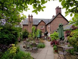 100 Backyard Tea House Afternoon At The Gardeners Cottage In Tatton Park A National