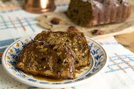Nordic Ware Pumpkin Loaf Pan by Loaf Pan Sweet Si Bon