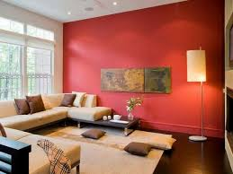 rote wand 50 ideen mit wandfarbe rot home design