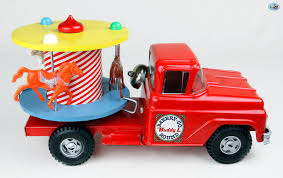 Awesome Original 1960 Vintage Buddy L Merry-Go-Round Carousel Toy ... Vintage Buddy L Zoo Ranger Pickup Truck And 22 Similar Items Tow 1513 Dump 3 Listings Vintage 1960s Red Ford Pressed Steel For 1960s Mack Hydraulic Mammoth Quarry Dumper Long Createmepink Antique Toy Truck Stock Photo 15811995 Alamy Famous 2018 Museum Information Pictures Appraisals Walter Tower Fire Copake Auction Inc Review Of 1970 Buddy Toy American La France Fire Engine 4 X Trucks In Peterborough Cambridgeshire Gumtree