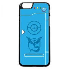 Pokemon Go Mystic Pokedex iPhone 5 Case Walmart