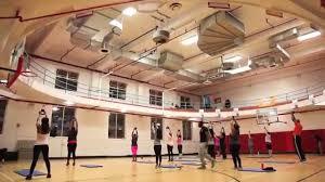 Bed Stuyvesant YMCA Virtual Tour