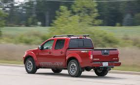 Nissan Frontier Reviews | Nissan Frontier Price, Photos, And Specs ...