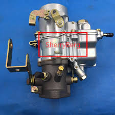 100 Willys Truck Parts Carburetor Rep Zenit Rochester 1 Barrel For Chevy Gmc Ford Jeep