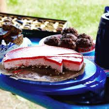 fruchtig leichter berry cheesecake ohne backen wildes