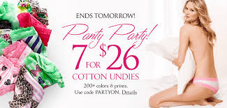 Victoria's Secret Canada Coupon Codes: Panty Party 7 For $26 + 2 ... Victorias Secret Coupons Only Thread Absolutely No Off Topic And Ll Bean Promo Codes December 2018 Columbus In Usa Top Coupon Codes Promo Company By Offersathome Issuu Victoria Secret Pink Bpack Travel Bpacks Outlet Beauty Rush Oh That Afterglow Sheet Mask Color Victoria Printable Coupons 2019 Take 30 Off A Single Item At Fgrance 15 75 Proxeed Coupon Harbor Freight Code Couponshy This Genius Shopping Trick Just Saved Me Ton Hokivin Mens Long Sleeve Hoodie For 11
