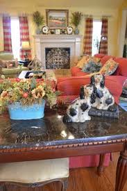 Red Country French Living Rooms by Super Cute French Country Hydrangea Vignette French Style