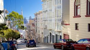 Knob Hill San Francisco Nob Hill View s