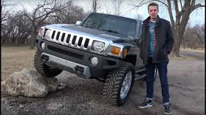 The Hummer H3 Is Much Better Than You Think - YouTube Hummer H3 Questions I Have A 2006 Hummer H3 Needs Transfer Case New Bright 101 Scale 2008 Monster Truck By Mohammed Hazem Family Trucks Vans Race 200709 Cargurus Somero Finland August 5 2017 Black H2 Suv Or Light Concepts American Fully Loaded Low Mileage In 2009 H3t Unofficially Revealed