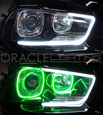 Oracle LED Accent DRL Strips Daytime Running Lights LED Accent