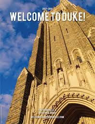 Oit Help Desk Duke by Welcome To Duke 2017 By Duke Chronicle Issuu