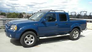 100 Pickup Truck Sleeper Cab At 6600 Might This 2001 Nissan SC Crew Be Your Final