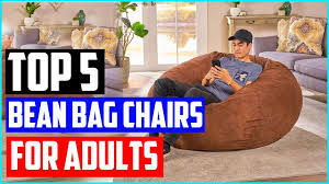Top 5 Best Bean Bag Chairs For Adults 2019 Top 10 Bean Bag Chairs For Adults Of 2019 Video Review 2pc Chair Cover Without Filling Beanbag For Adult Kids 30x35 01 Jaxx Nimbus Spandex Adultsfniture Rec Family Rooms And More Large Hot Pink 315x354 Couch Sofa Only Indoor Lazy Lounger No Filler Details About Footrest Ebay Uk Waterproof Inoutdoor Gamer Seat Sizes Comfybean Organic Cotton Oversized Solid Mint Green 8 In True Nesloth 100120cm Soft Pros Cons Cool Desain