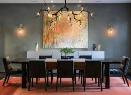 10 Dining Room Lighting Chandeliers Unique Fixtures For Home Image Of Cool