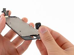 iPhone 5 Front Panel Replacement iFixit