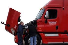 Ontario Truck Driving School - Opening Hours - 281 Queenston Rd ...