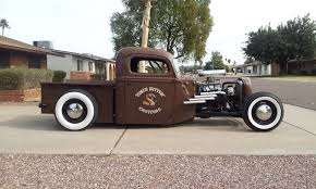 ONCE BITTEN' RAT ROD IS BORN! - RUSS ELLIS COMPLETES NEWEST RAT ROD ... Classic Rat Rod Trucks Rt 52 Truck Sales Accsories And U K 56 Ford F100 Pinterest American Cars For Sale Just Awesome Rods Logo Design New Mack Photograph Check Out This Chevy Pickup Photo Of The Day The Fast Trucks Superfly Autos 1966 Rambler Rebel 4 Wheel Drive 1976 Frame 390 Image Result For Rat Rod Pics Rides Only Me Raodtruck Have A Permanently Under Cstruction