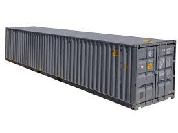 104 40 Foot Containers For Sale Double Door Interport