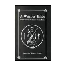 Witches Bible The Complete Handbook Paperback Stewart