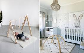 chambre enfan du bois dans une chambre d enfant inspiration déco mademoiselle