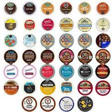 The Best K Cup Flavors