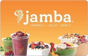 $15 Jamba Juice Gift Card (Email Delivery) - Slickdeals.net Jamba Juice Philippines Pin By Ashley Porter On Yummy Foods Juice Recipes Winecom Coupon Code Free Shipping Toloache Delivery Coupons Giftcards Two Fundraiser Gift Card Smoothie Day Forever 21 10 Percent Off Bestjambajuicesmoothie Dispozible Glass In Avondale Az Local June 2019 Fruits And Passion 2018 Carnival Cruise Deals October Printable 2 Coupon Utah Sweet Savings Pinned 3rd 20 At Officemax Or Online Via Promo