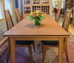 Bergers Table Pad Factory Dining Room Amazing For With Nifty Pads At The Extraordinary