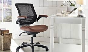 How to Adjust the Height of an fice Chair Overstock
