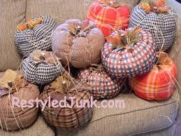 Carvable Foam Pumpkins Walmart by Best 25 Burlap Pumpkins Ideas On Pinterest Fabric Pumpkins