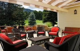 Colorado Springs Rental Homes & Cottages at The Broadmoor