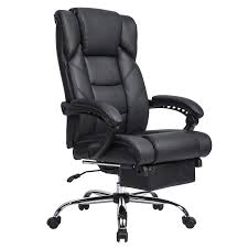 Amazon.com : KADIRYA Reclining Leather Office Chair - High Back ... Classic Leather Executive Office Chair Rapid Fniture Shop Highback Traditional Tufted Osp Black Bonded With Wood Trim L Amazoncom Halter Hal007 Eames Style Cream Faux Mulberry Moon Made For Comfort Ez Brown Taupe 500lb High Back Go2092m1tpgg Bizchaircom Staples Giuseppe Ea119 Chair Design Seats Buy Designer Flow Hon Atwork Canada