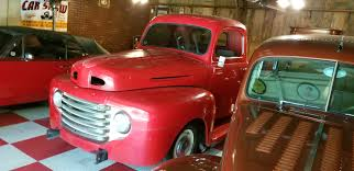100 Craigslist Brownsville Cars And Trucks 1948 Ford F1 Classics For Sale Classics On Autotrader