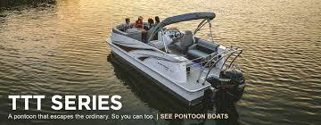 Pontoon Boat Sinks Nj by Larson Boats An American Classic