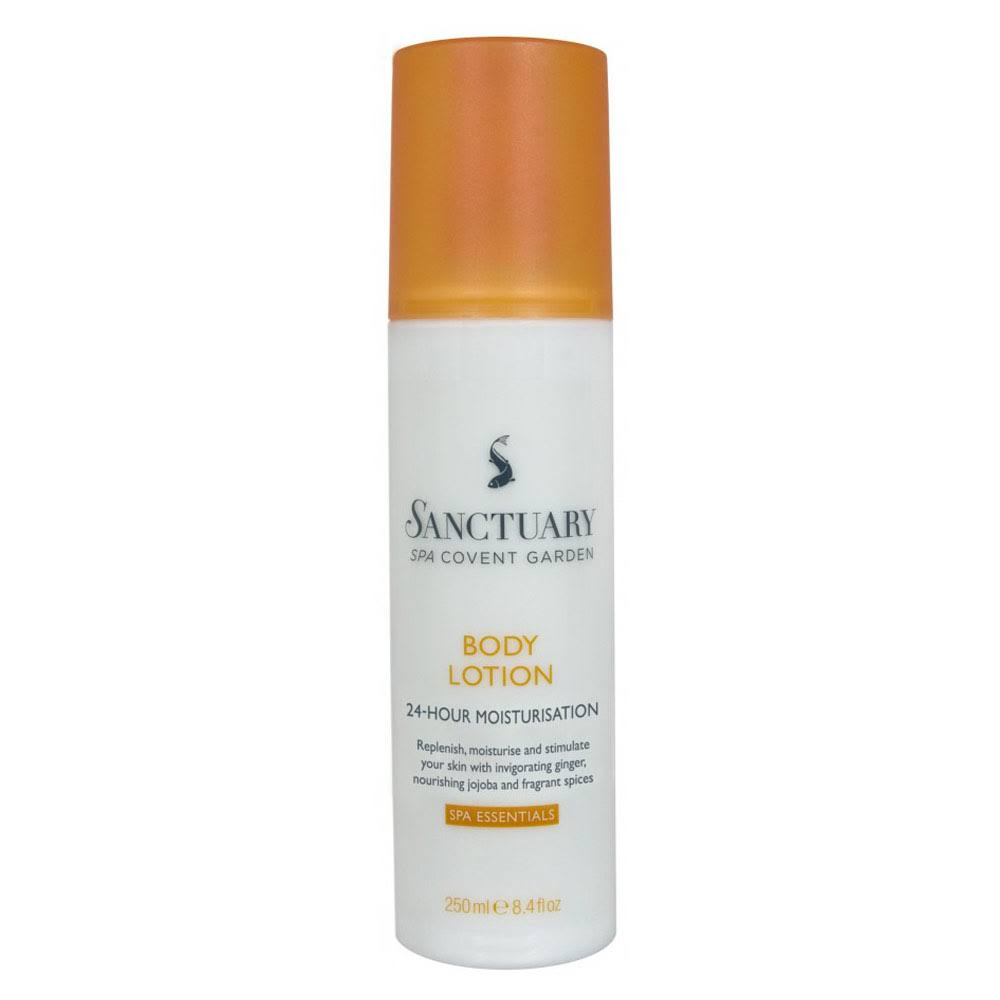 Sanctuary Body Lotion