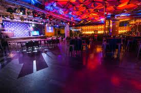 conga room private events
