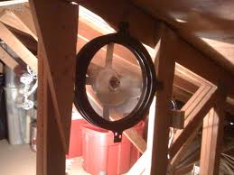 Bathroom Fan Soffit Vent Home Depot by Attic Venting Science And Solutions Horizon Energy