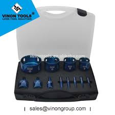Tile Hole Saw Kit by List Manufacturers Of Hole Saw Buy Hole Saw Get Discount On Hole