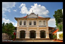 100 Houses In Phuket Old Town SinoPortuguese In 2019 House