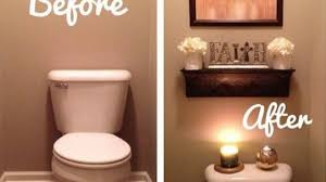 Half Bath Bathroom Decorating Ideas - YouTube Half Bathroom Decorating Pictures New Small Ideas A Bud Bath Design And Decor With Youtube Attractive Decorations Featuring Rustic Tiny Google Search Pinterest Phomenal Powder Room Designs Home Inside 1 2 Awesome Torahenfamilia Very Inspirational 21 For Bathrooms Elegant Half Bathrooms Antique Maker Best 25 On