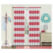 Target Eclipse Pink Curtains by 84 Pink Curtains Target