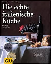 die echte italienische küche hess reinhardt sälzer