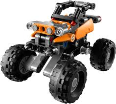 100 Lego Technic Monster Truck Tagged Brickset LEGO Set Guide And Database