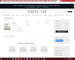 Serena And Lily Coupon Code - Replacement Code Azazie Is The Online Desnation For Special Occasion Drses Our Bresmaid Drses For Sale Serena And Lily Free Shipping Code Misguided Sale Tillys Coupon Coupon Junior Saddha Coupon Raveitsafe Tradesy 5starhookah 2018 Zazzle 50 Off Are Cloth Nappies Worth It Promotional Codes Woman Within Home Button Firefox Swatch Discount Vet Products Direct Dress Try On Second Edition