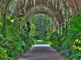 McKee Botanical Garden Vero Beach FL