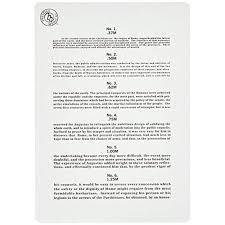 Jaeger Carta Ocular Carta De Examen Lectura