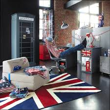 d馗o chambre angleterre décoration chambre fille style york 18 nanterre 01201620