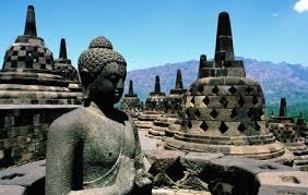 Contribute Review Prambanan Temple Yogyakarta